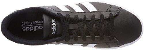 Adidas Mens Daily 2.0, Cblack / Ftwwht / Ftwwht Black