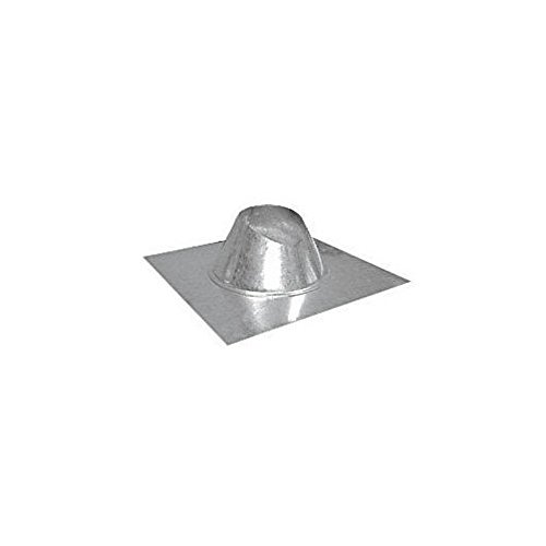 Imperial Manufacturing Roof Flashing Adjustable, Single Wall 3