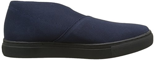 United Nude Origami Slip on, Mocassini Donna Blu (Indigo)