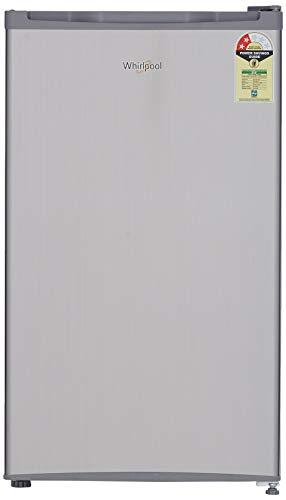 Whirlpool 92 L 2 Star Mini Refrigerator (115 W-ATOM PRM 2S, Steel)