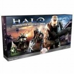 Halo Interactive Strategy Board Game by Pressman Toy
