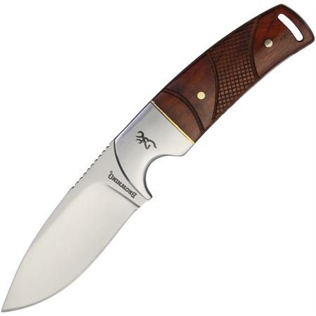 Browning Fixed Blade Cocobolo ()