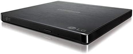 Retail LG Electronics BP60NB10 6X USB 2.0 Ultra Slim Portable Blu-ray//DVD Writer External Drive w//M-DISC Support