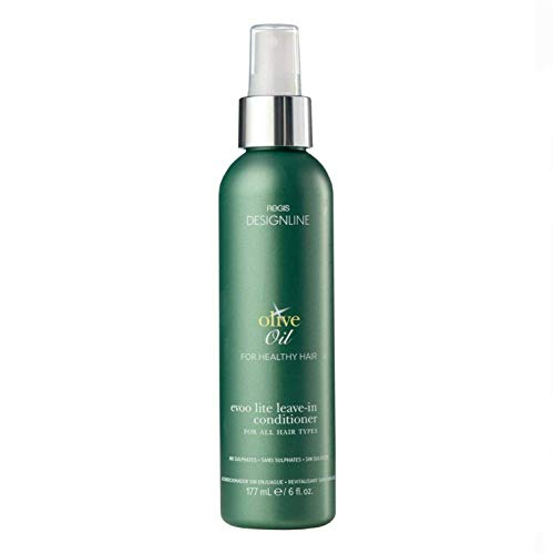 Leave-In Conditioner Treatment Restores Dry and Damaged Hair 6 Oz