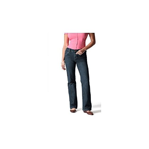 a467620f265 Signature Women s Totally Slimming At-Waist Bootcut Jeans