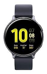 Samsung Galaxy Watch Active2 W/ Enhanced...