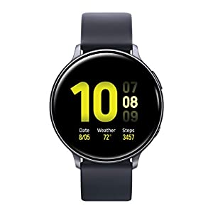 Samsung Galaxy Watch Active2 – US Version with Warranty