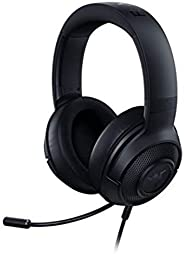 Razer Headset Kraken X Lite Multi Platform, Fone de Ouvido com Microfone