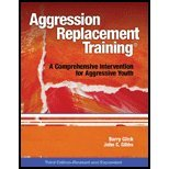 Aggression Replacement Training ((REV)11) by Glick, Dr Barry - Gibbs, Dr John C [Paperback (2010)]