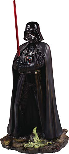 (Gentle Giant Star Wars: Darth Vader The Empire Strikes Back 1:8 Scale Collector's Gallery Statue)