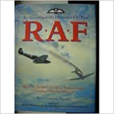 Book An Illustrated History of the Royal Air Force