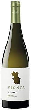 Vionta Godello Vino Monterrei - 750 ml