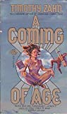 A Coming of Age, Timothy Zahn, 0671655787