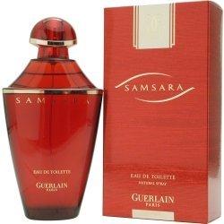 Samsara By Guerlain Perfume For Women Edt Spray 3 4 Oz