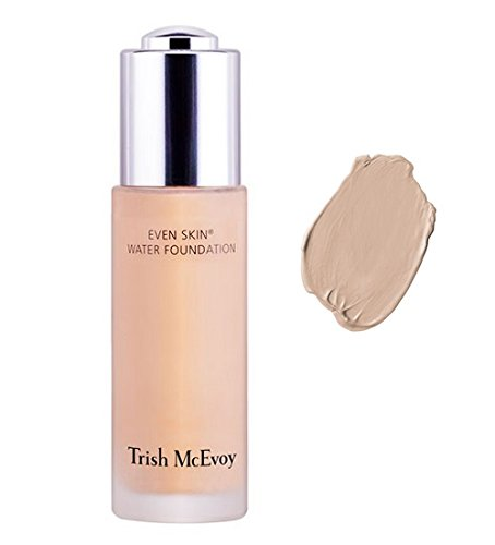 Trish McEvoy Even Skin Water Foundation - Medium 1 (1oz)