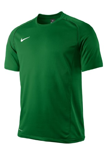 Fútbol Sleeve Blanco Training 12 Pino Short Shirt Negro Top Camiseta De Verde Nike Found Americano FpBzBg