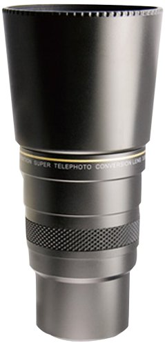 (Raynox  HDP-7700ES Ultra Telephoto Lens 3.0X with 5-Adapter)