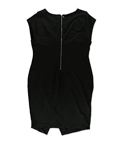 Iii Vestito Womens Al Bar Indossare Busta Nero Coste Lavoro A06qd