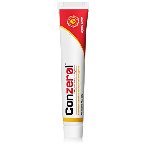 Molluscum Treatment - Kids & Adults by Conzerol (Best Treatment For Molluscum)