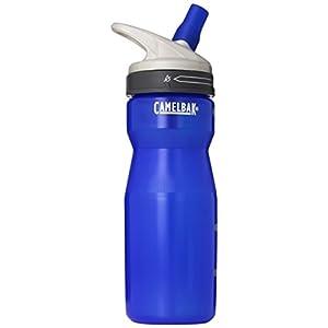 CamelBak Performance 22-Ounce Water Bottle, Blue