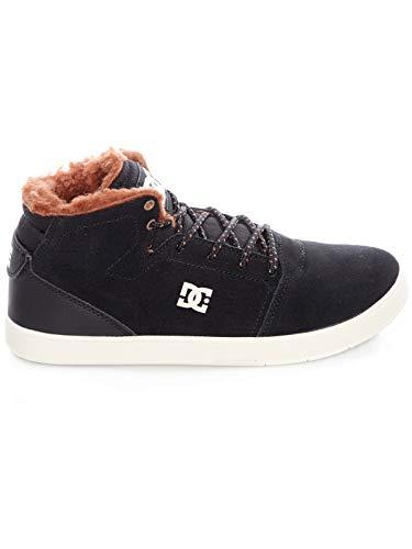 Sneakers BlackBrown Wnt Basses High Garçon Crisis Dc Shoes v8Omn0Nw