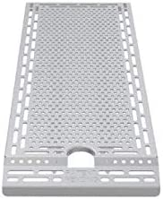 Nexgrill 12 in Infrared PLUS Heat Plate Replacement Part model 720-0882A