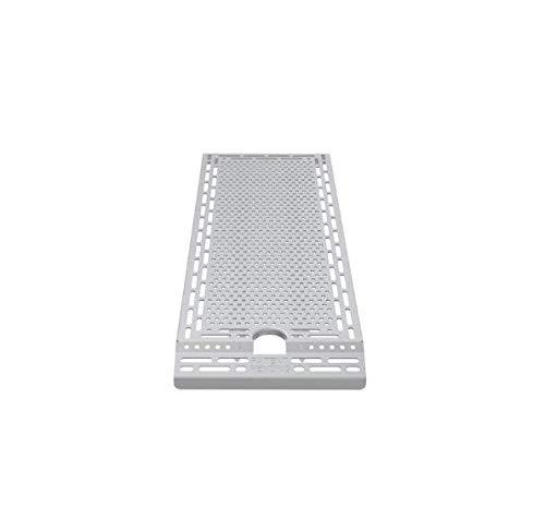 Nexgrill 6 in. Infrared PLUS Heat Plate