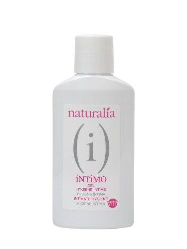 Naturalia Интимная гигиена вымыть, сбалансированным рН Алоэ Вера гель и ромашки, 200 мл (2 упаковки)