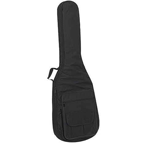 Amazon.com: FUNDA GUITARRA ELECTRICA REF. 32B - E: Musical Instruments