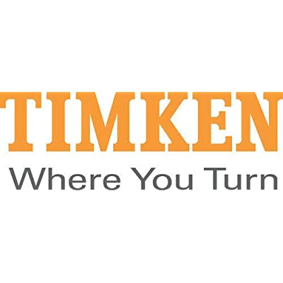 Timken 11S47670T Wheel Seal: Automotive