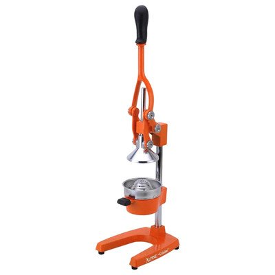 Heavy Duty Citrus Juicer Color: Orange