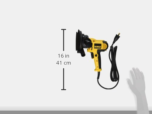 Buy dewalt sander review