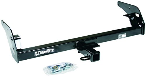 Draw-Tite 75078 Max-Frame Receiver Draw Tite Hidden Hitch