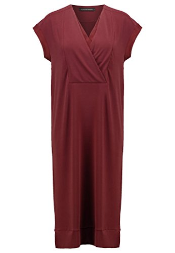 Birger Gr By HARLUNA Kleid M rost Jerseykleid Malene 5676ZqT