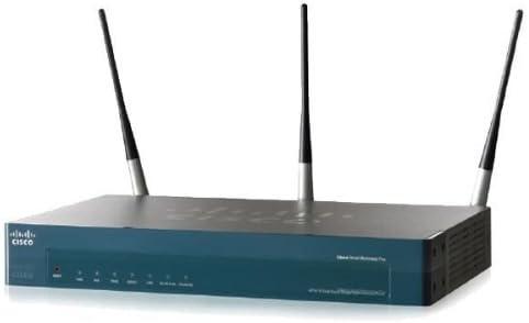 Wireless Access Point Wlan N Small Business Pro Ap 541n Elektronik