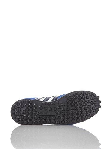 Adidas La trainer k Q20590, Baskets Mode Enfant
