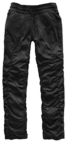 The North Face Women's Aphrodite 2.0 Pant, TNF Black, XX-Small Regular