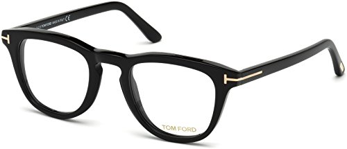 Eyeglasses Tom Ford FT 5488 -B 001 shiny black
