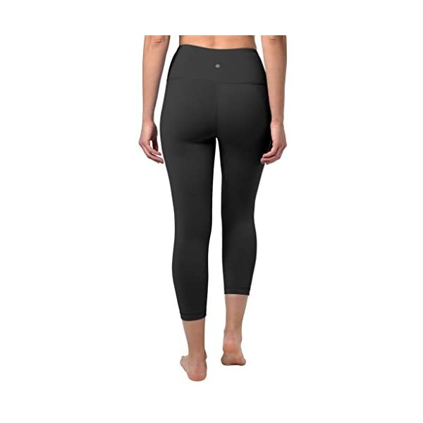 90 Degree By Reflex High Waist Tummy Control Shapewear Power Flex Capri