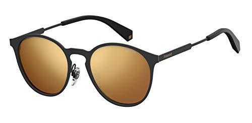 67ae90731f Polaroid Sunglasses PLD 4053/s Polarized Round Sunglasses, 0807/M9, 50 mm