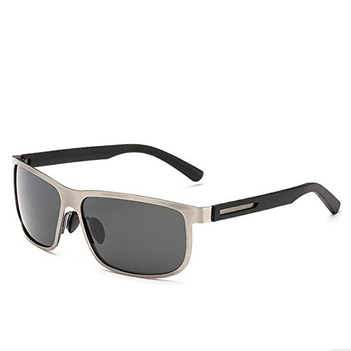 My.Monkey 2016 Mew Mens Fashion Metal Frame Polarized Driving - G 2016 Dragon Sunglasses