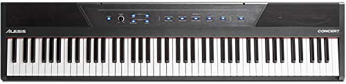 Best Price Alesis Concert 88-key Digital Piano