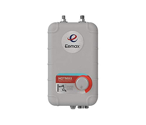 0.17 gal. Hot Water Dispenser with 30 gph Hot Water Capacity