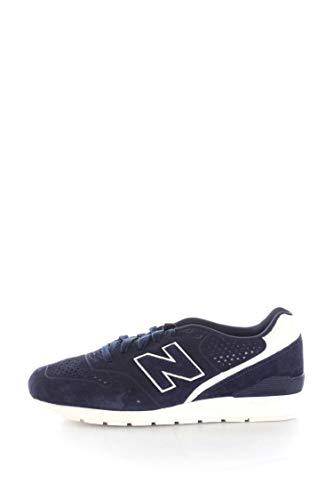 New Balance 996 Leather, Sneaker Uomo *