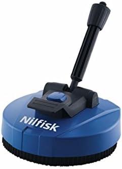 32 mm Grey//Blue Nilfisk Vacuum Cleaner Floor Nozzle