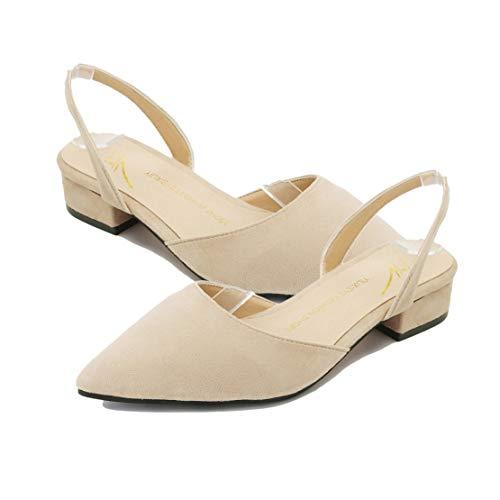 tac de Moda de Zapatos de Mujeres de Punta Zapatos Las H7vzUqxz