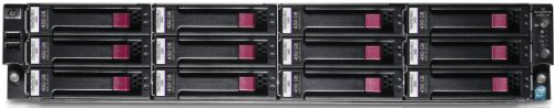 Hewlett-Packard - HP LeftHand P4500 G2 SAS Storage System by HP