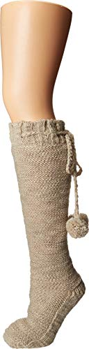 UGG Women's W THEA Cozy Slipper Sock, Oatmeal Heather, for sale  Delivered anywhere in USA