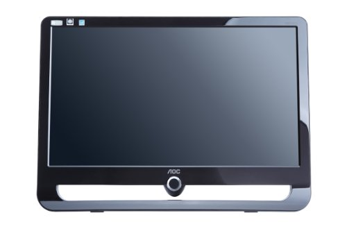 AOC F22 21.5-Inch LCD Monitor