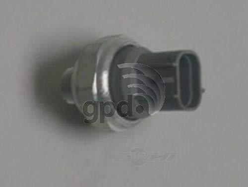 Best Pressure in Compressor Switches